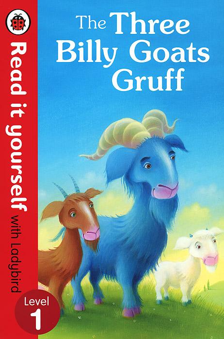 Купить Three Billy Goats Gruff: Level 1