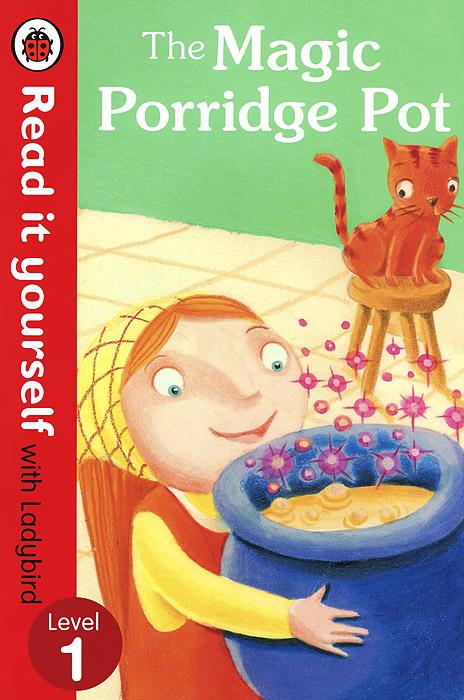 Magic Porridge Pot: Level 1 the magic pot