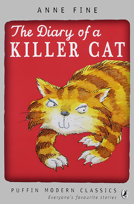The Diary of a Killer Cat the trouble with paradise