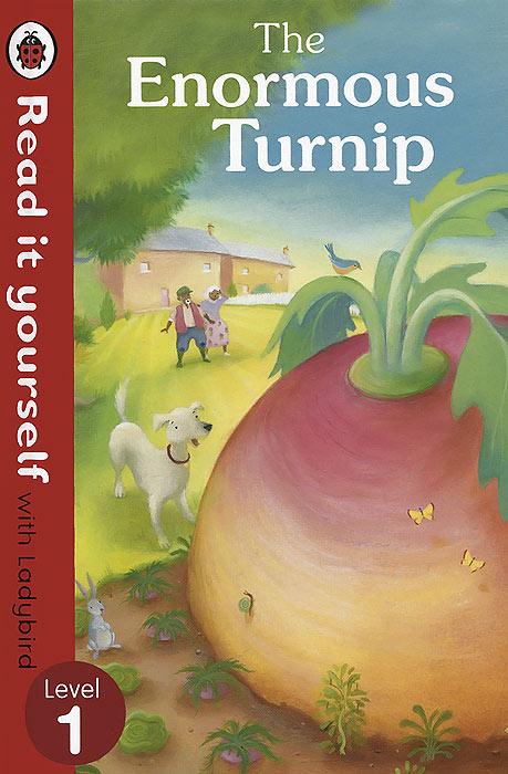 цена на The Enormous Turnip: Level 1