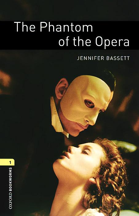 The Phantom of the Opera shakespeare w the merchant of venice книга для чтения