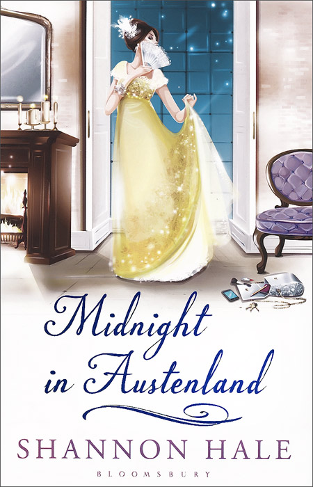 Midnight in Austenland a stroke of midnight