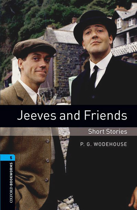 Jeeves And Friends right ho jeeves