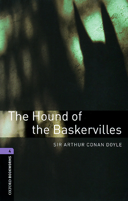 The Hound of the Baskervilles: Stage 4 oxford bookworms library stage 4 little women