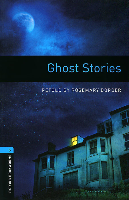 Ghost Stories: Stage 5