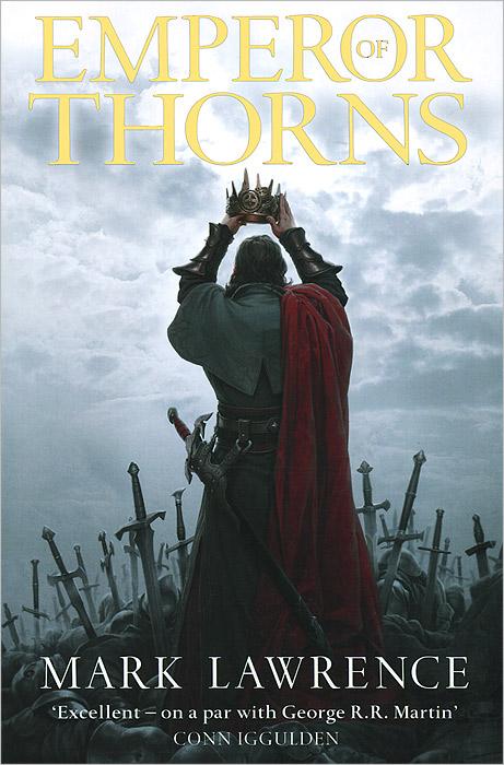 Emperor of Thorns сызранова в е ред me to you мишкина книжка