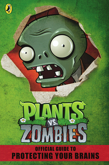 Plants vs. Zombies: Official Guide to Protecting Your Brains the zombies колин бланстоун род аргент the zombies featuring colin blunstone