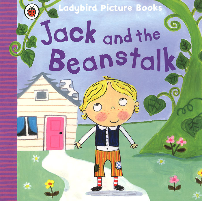 Jack and the Beanstalk laugh out loud holiday jokes for kids