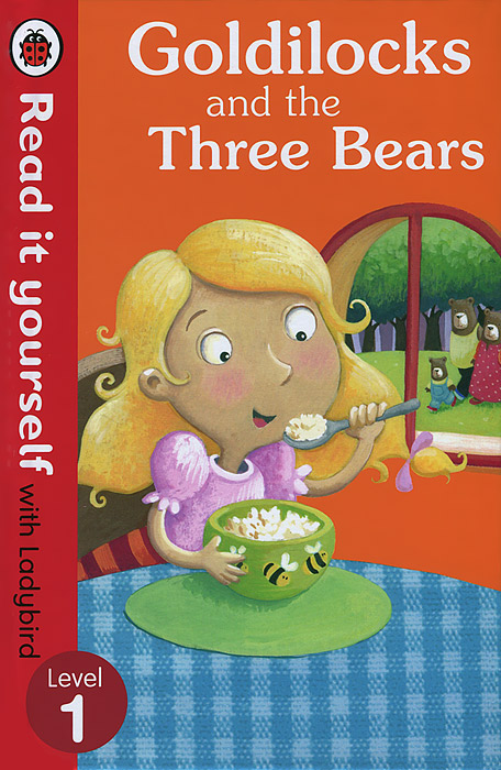 Goldilocks and the Three Bears: Level 1 the canterbury tales a selection