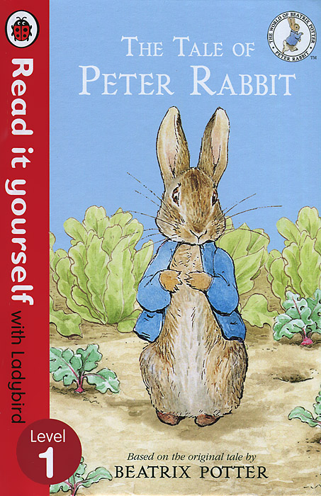 The Tale of Peter Rabbit: Level 1 john hammergren skin in the game how putting yourself first today will revolutionize health care tomorrow
