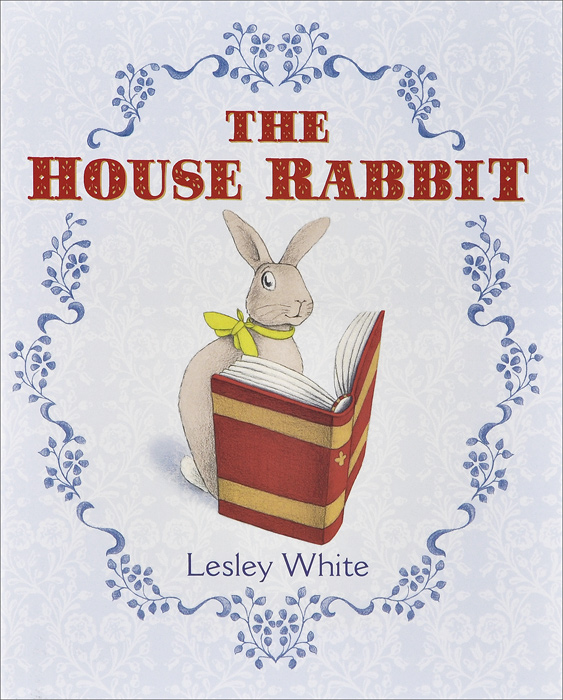 The House Rabbit down the rabbit hole