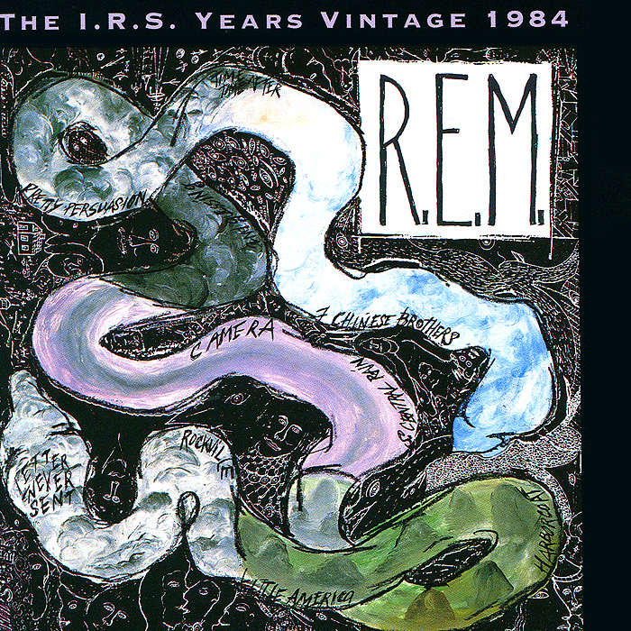 R.E.M. R.E.M. Reckoning a mother s reckoning