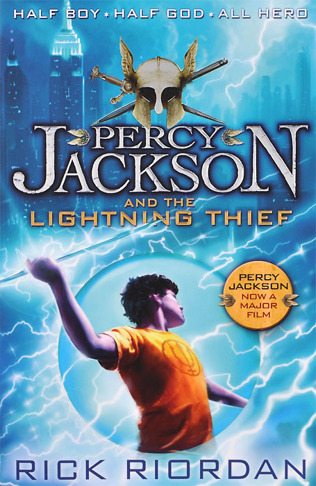 Percy Jackson and the Lightning Thief percy jackson and the lightning thief the graphic novel