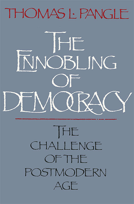 The Ennobling of Democracy: The Challenge of the Postmodern Age ключницы diesel x05242 ps907 t8013