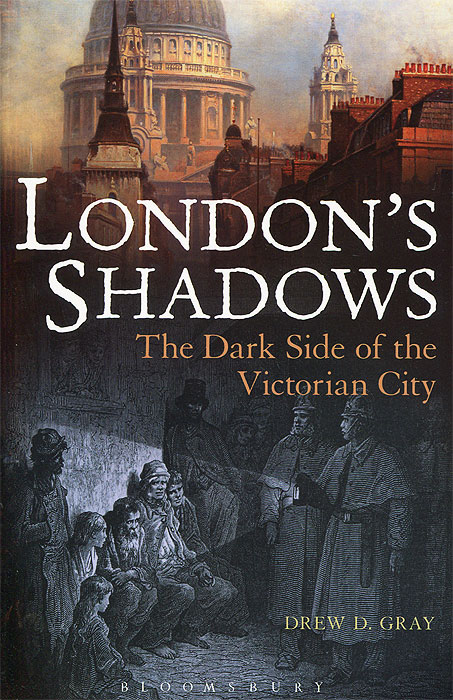 London's Shadows: The Dark Side of the Victorian City femininity the politics of the personal
