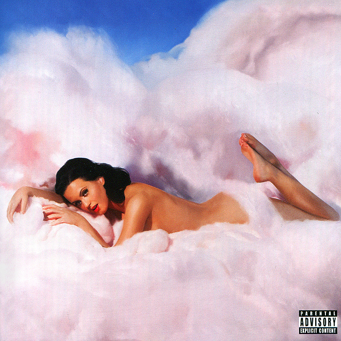 Katy Perry. Teenage Dream