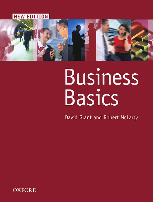 Business Basics: Student's Book get ready for business preparing for work student book 1