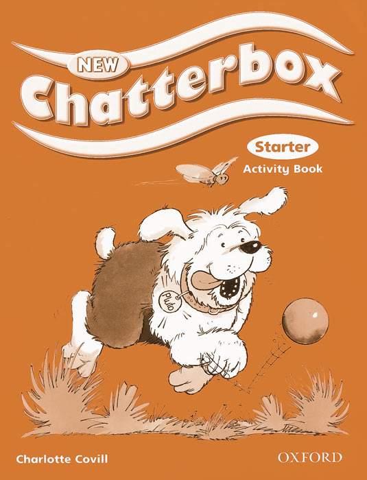 New Chatterbox: Activity Book Starter конструкторы wedgits starter activity kit конструктор