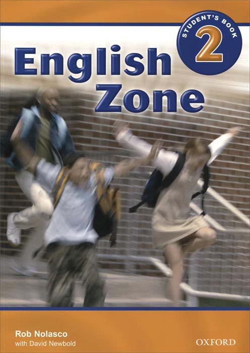 English Zone 2: Student's Book easy learning english vocabulary isbn 9780008101770