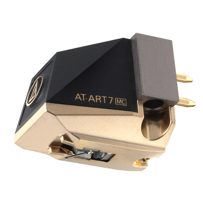 Audio-Technica AT-ART7 головка звукоснимателя - Hi-Fi компоненты