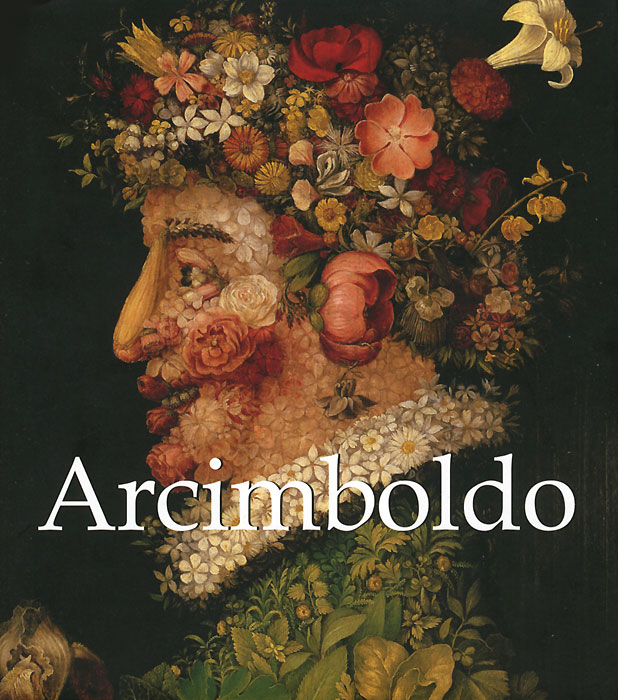 Arcimboldo a new lease of death