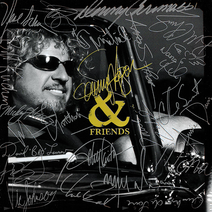 Сэмми Хагар Sammy Hagar. Sammy Hagar & Friends sammy chua sammy chua s day trade your way to financial freedom