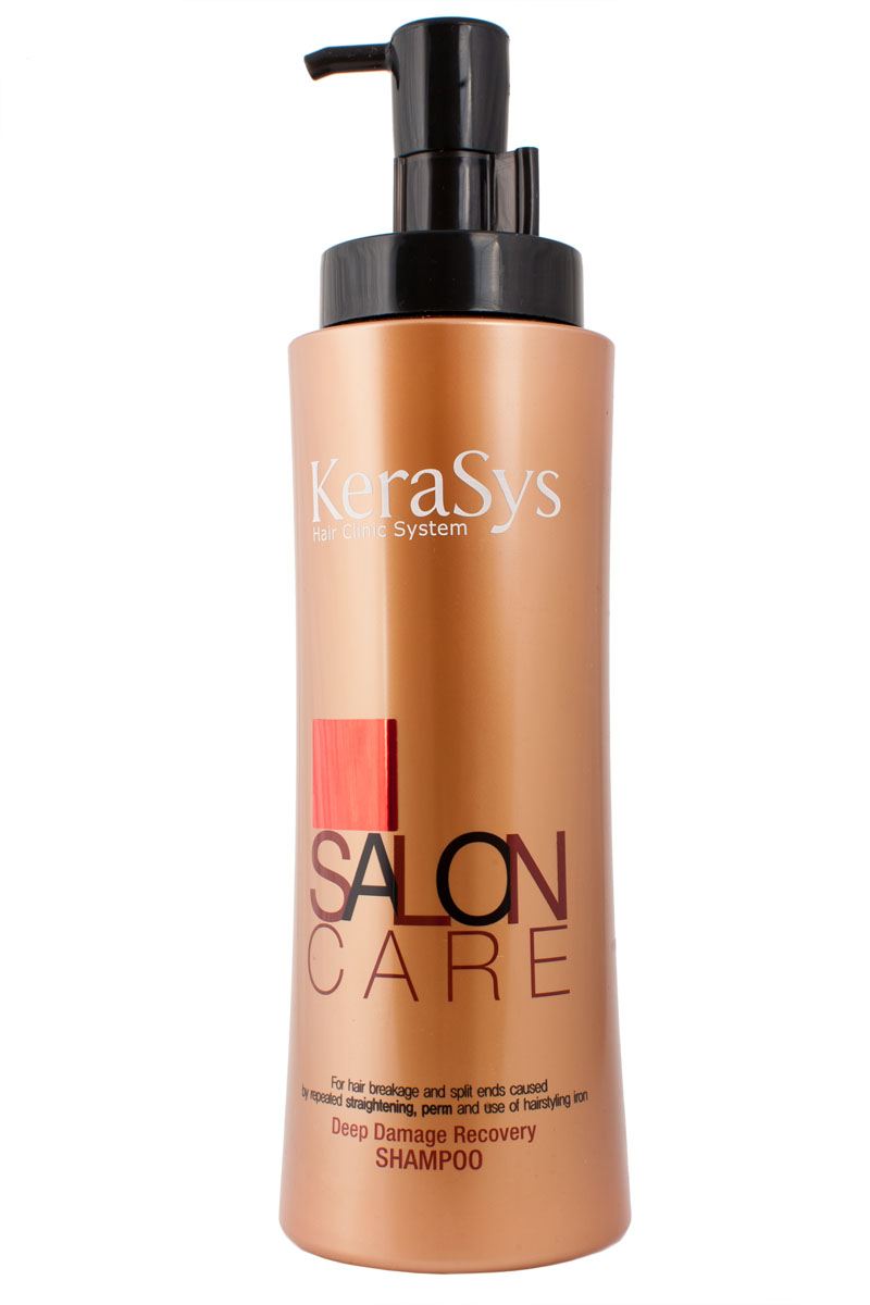 Шампунь KeraSys для восстановления сильно поврежденных волос, 600 мл887257Входящий в состав природный кератин заполняет полости поврежденного волоса, что заметно снижает ломкость. Волосы на 79% более сильные и эластичные. Полифенолы красного вина достраивают поврежденную структуру волоса, делают его более сильными и эластичным. Входящая в состав кристальная вода создает защитную пленку для волоса, обволакивая поврежденную кутикулу. Типы волос:секущиеся и поврежденные волосы вследствие частой окраски и обесцвечивания. Характеристики: Объем: 600 мл. Артикул: 887257. Товар сертифицирован.