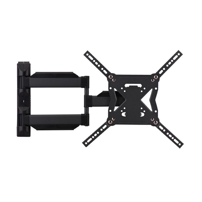 Kromax Ledas-400, Grey кронштейн для ТВ - Кронштейны для Hi-Fi и ТВ