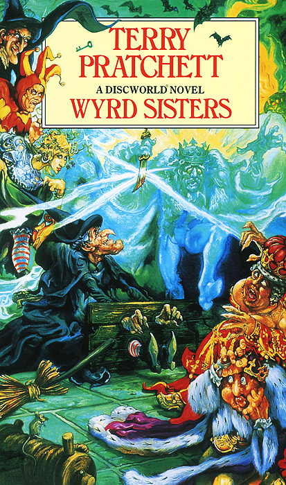 Wyrd Sisters max klim wife killer in the photo the most cruel female maniacs you have not even heardof