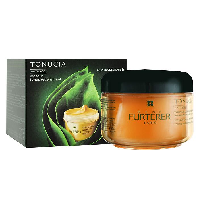 Rene Furterer Маска Tonucia для волос, тонизирующая, 200 мл steinke rene friendswood