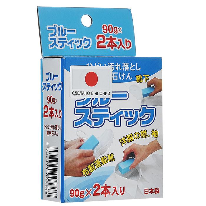 Стикер против пятен Nagara Blue, 2 шт поглотители запаха nagara nagara aqua bead поглотитель запаха грейпфрут 200 гр