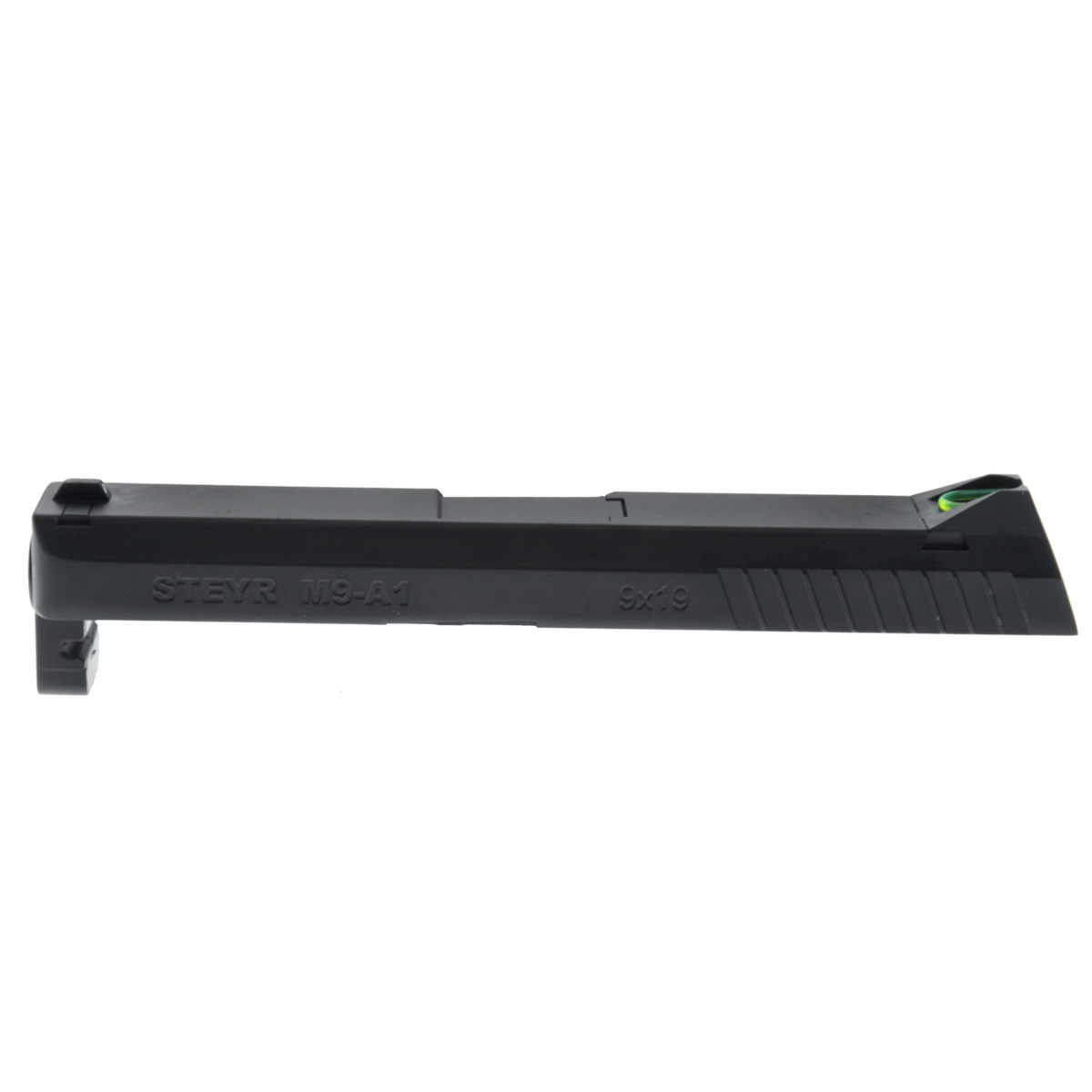 Верхняя крышка для ASG Steyr M9-A1, цвет: Black (16562) чехлы накладки для телефонов кпк pumaixin htc one m9 htc m9 hct m9 m9 leather case