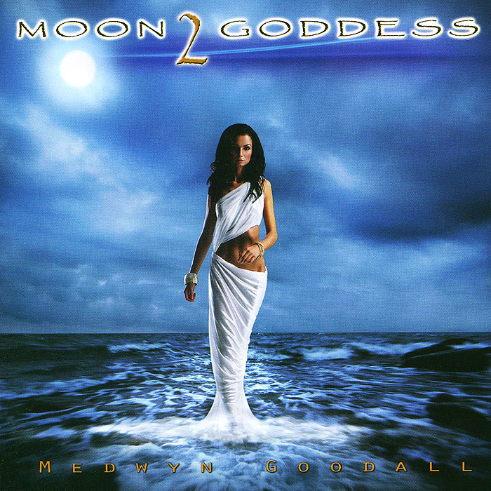 Zakazat.ru Medwyn Goodal. Moon Goddess 2