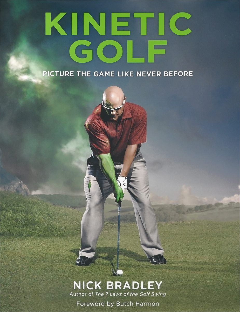 Kinetic Golf: Picture the Game Like Never Before bim and the cloud