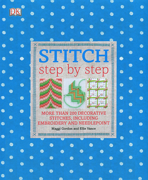 Stitch Step by Step cheryl rickman the digital business start up workbook the ultimate step by step guide to succeeding online from start up to exit
