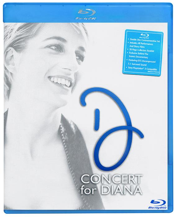 Concert for Diana jdna concert bangkok