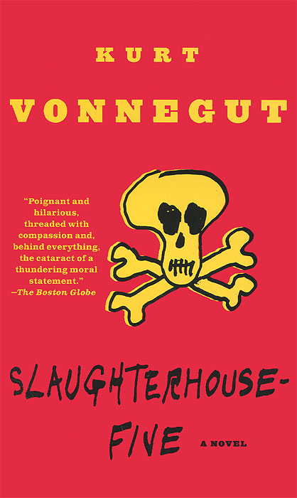 Slaughterhouse-Five the bombing war