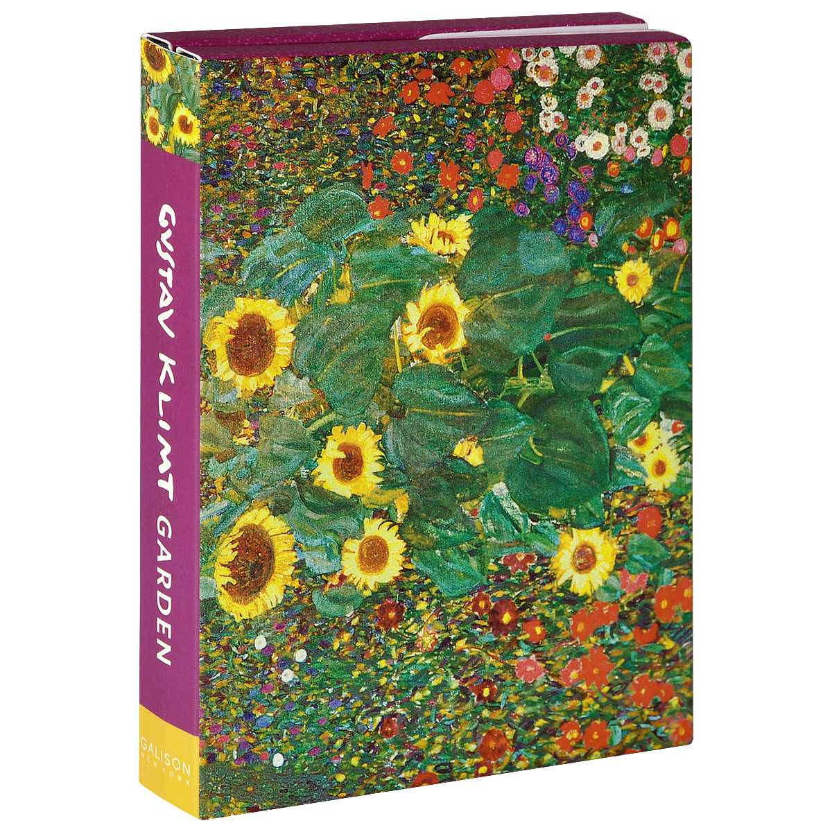 Gustav Klimt Garden: Portfolio Notes home garden 4stroke oil hd 1l 2015 gazp