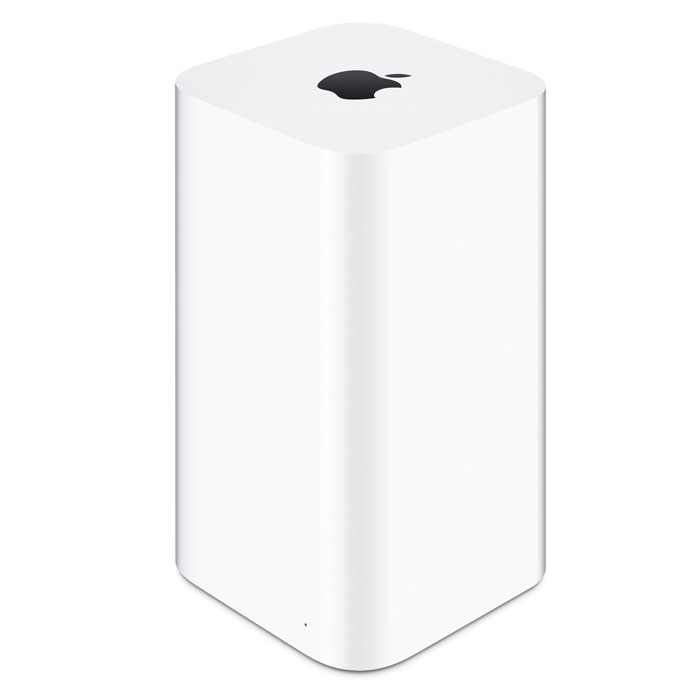 все цены на Apple AirPort Time Capsule 2TB (ME177RU/A) Wi-Fi точка доступа онлайн