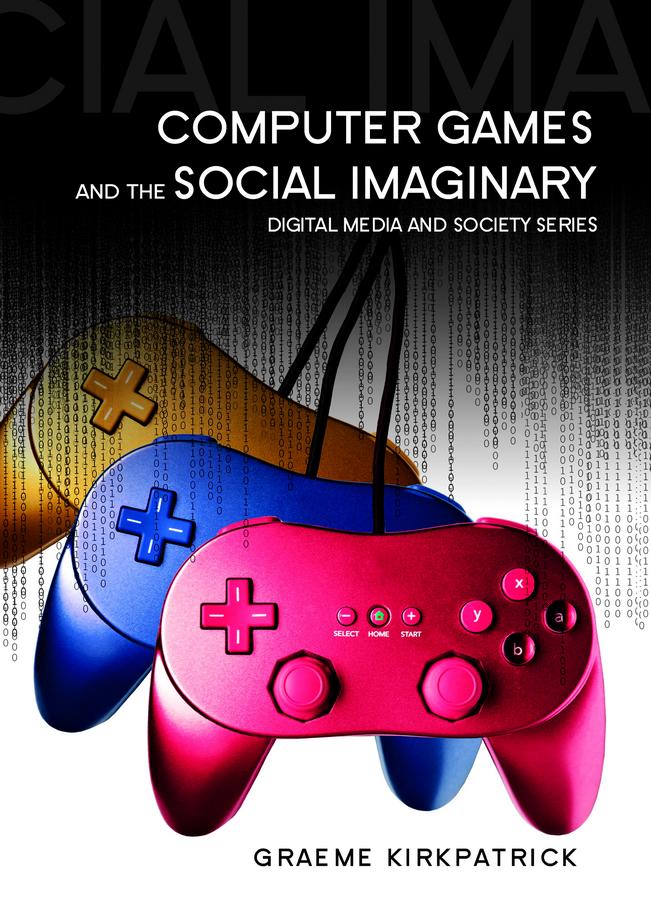 Computer Games and the Social Imaginary 1c maddox games