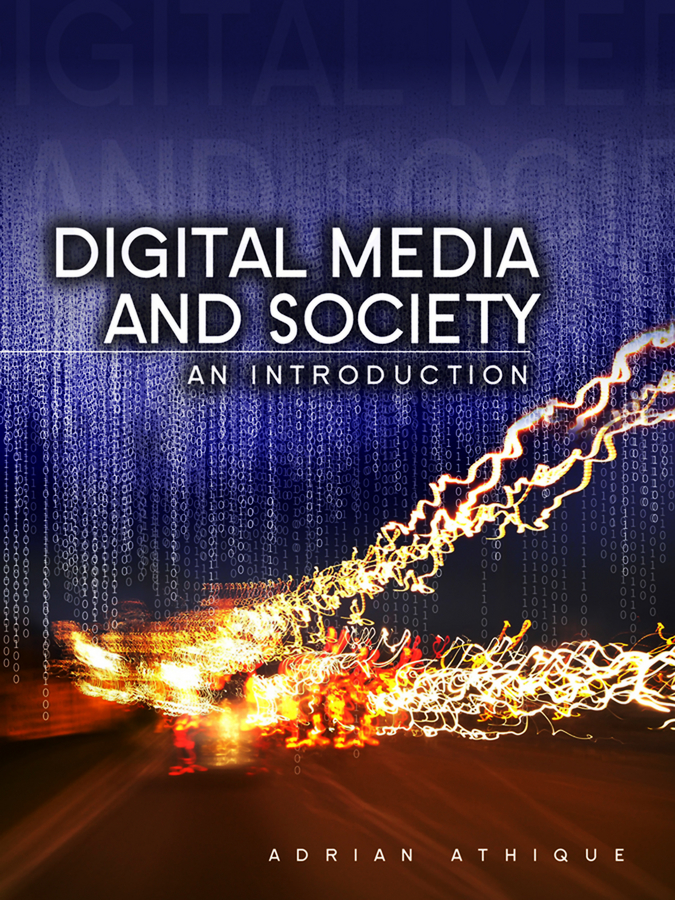 Digital Media and Society social media usage among emirati digital natives