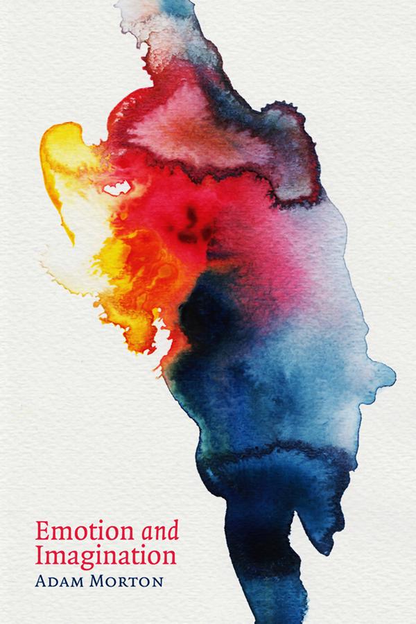 Emotion and Imagination gender emotion