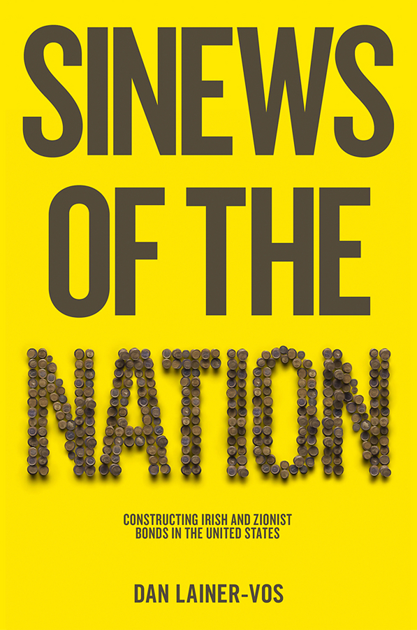 Sinews of the Nation sustaining the nation