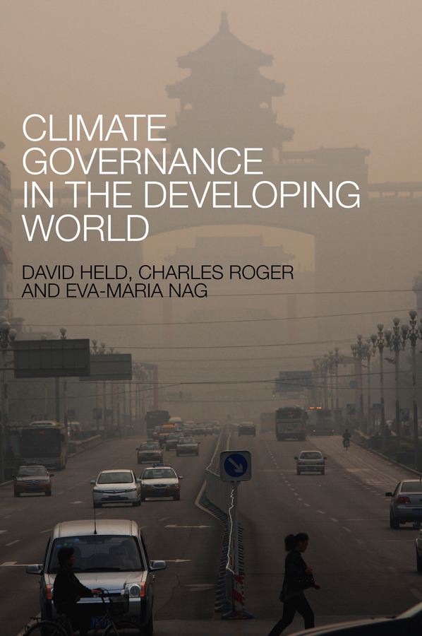Climate Governance in the Developing World the limits of soviet power in the developing world