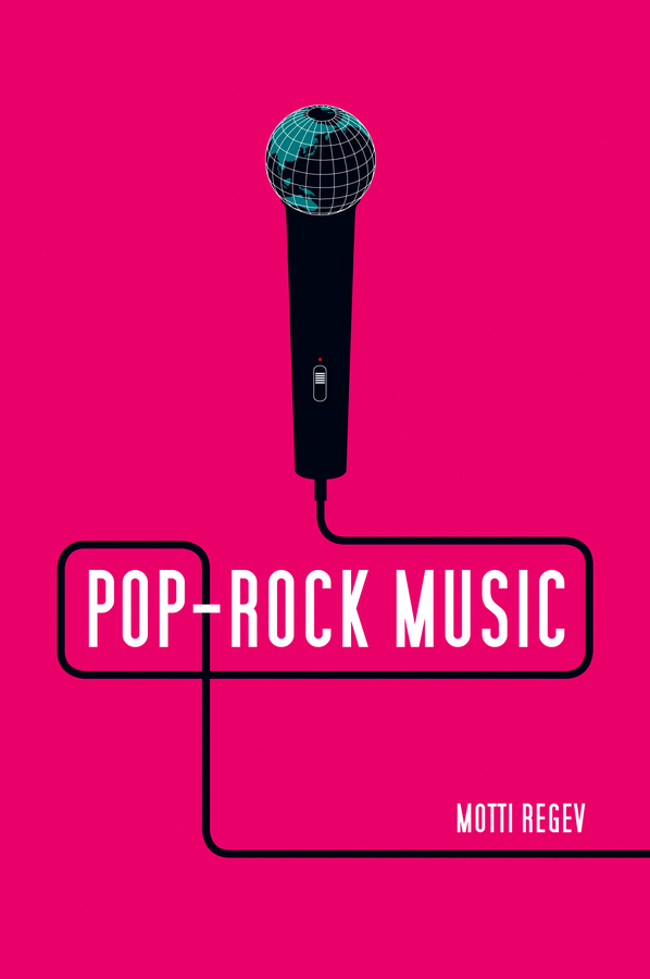 Pop–Rock Music iclebo pop