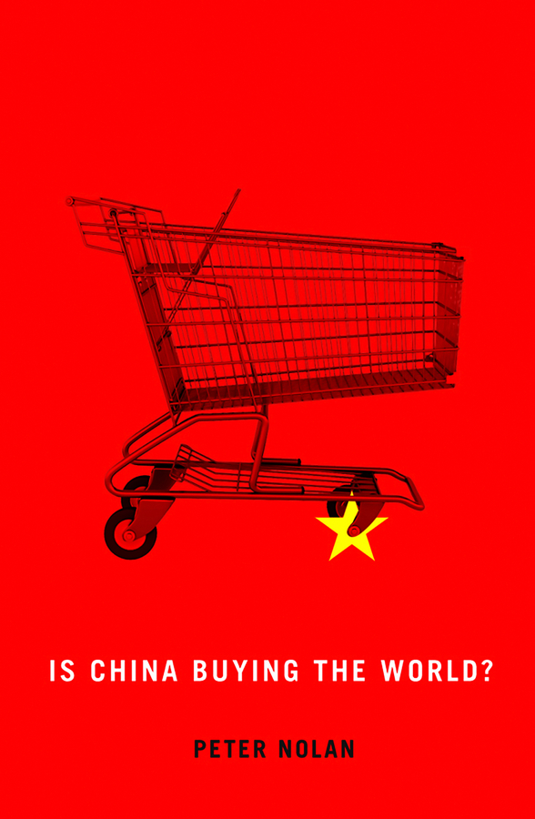 Is China Buying the World? the world is flat