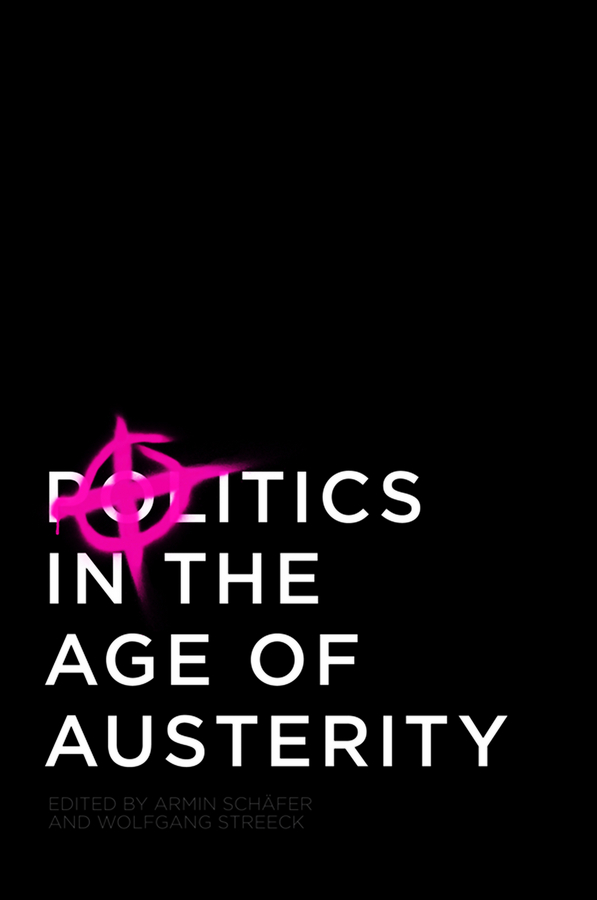 Politics in the Age of Austerity the politics of memory in cazinska krajina