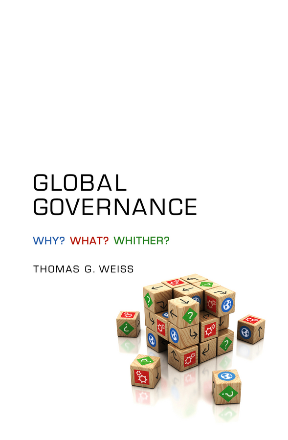 Global Governance global global adv workbook