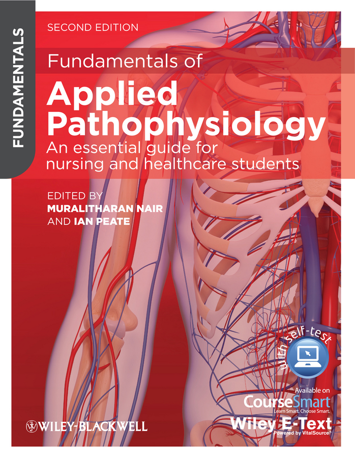 Fundamentals of Applied Pathophysiology business fundamentals