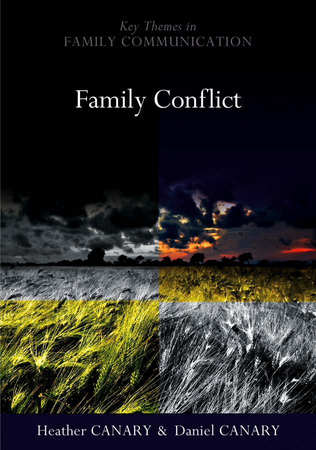 Family Conflict family matters – secrecy